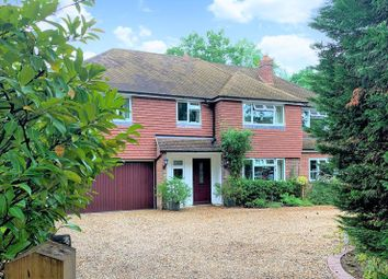 5 bed detached house for sale in The Ridgeway, Cranleigh GU6