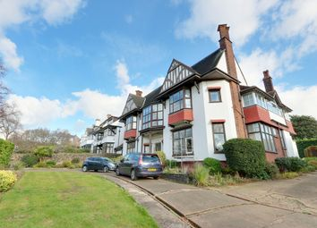 Thumbnail 3 bedroom flat for sale in Chalkwell Avenue, Westcliff-On-Sea