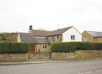 Thumbnail 5 bedroom detached house for sale in Holymoor Road, Holymoorside, Chesterfield