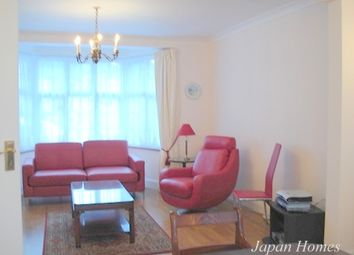 Thumbnail 5 bedroom detached house to rent in Greyhound Hill, London