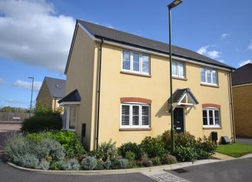 Kingfisher Gardens, Chichester PO20. 4 bed detached house for sale