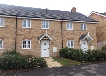 Thumbnail 3 bed property to rent in Markham Rise, Bedford