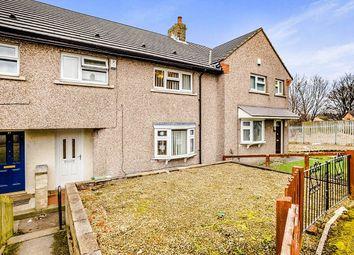 Thumbnail 4 bedroom terraced house for sale in Thackeray Grove, Lockwood, Huddersfield