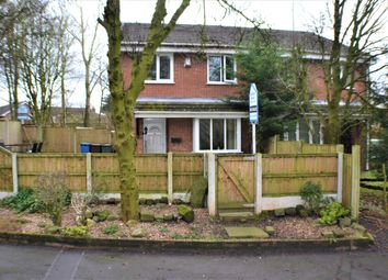 2 bed town house for sale in Black Croft, Clayton-Le-Woods PR6