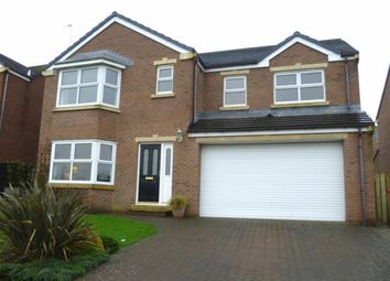 Thumbnail 5 bed detached house for sale in Abbots Way, Ballasalla, Isle Of Man