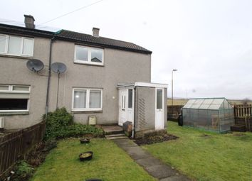 Thumbnail 2 bed terraced house for sale in Loganlea Crescent, Addiewell, West Calder