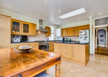 Thumbnail 2 bed flat for sale in Dumbarton Road, London