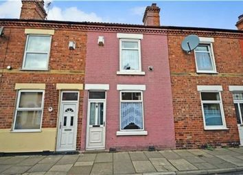 Thumbnail 2 bed terraced house for sale in Manuel Street, Goole