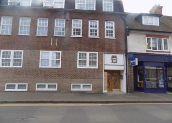 Thumbnail 2 bed flat to rent in Upper Mulgrave Road, Cheam