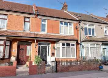 Thumbnail 3 bed terraced house for sale in Glendale Gardens, Leigh-On-Sea