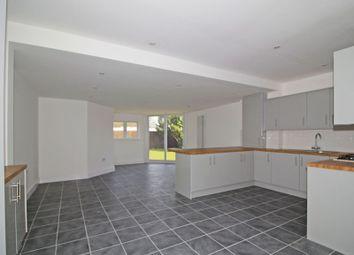 4 bed semi-detached house for sale in Marvels Lane, London SE12