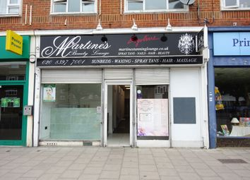 Retail premises to let in North Parade, Chessington KT9