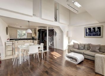 Thumbnail 3 bedroom flat for sale in South Hill Park, Hampstead Heath