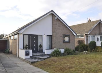 Thumbnail 2 bed detached bungalow for sale in Tollemache Road, Mottram, Hyde