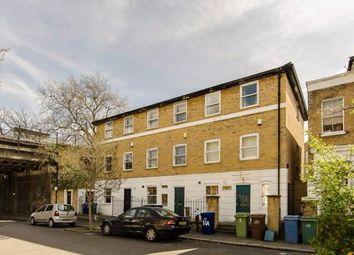 Thumbnail 4 bed terraced house to rent in Sutherland Square, Kennington