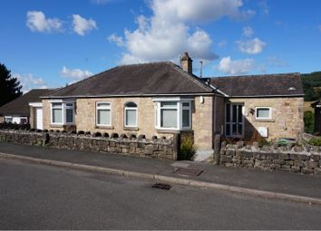 Thumbnail 4 bed bungalow for sale in Carlton Avenue, Matlock