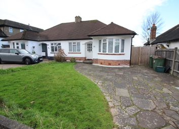 2 bed semi-detached bungalow for sale in St. Clair Drive, Worcester Park KT4