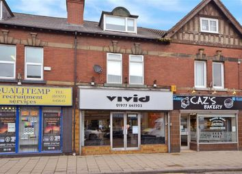 Thumbnail 1 bed property for sale in Barnsley Road, South Elmsall, Pontefract