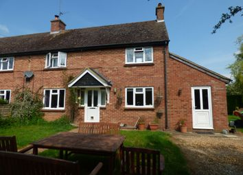 Thumbnail 3 bed property to rent in Pyghtle Cottages, Wicken Park Road, Wicken