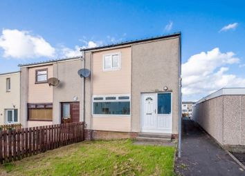 Thumbnail 2 bedroom terraced house for sale in Torridon Place, Rosyth, Dunfermline