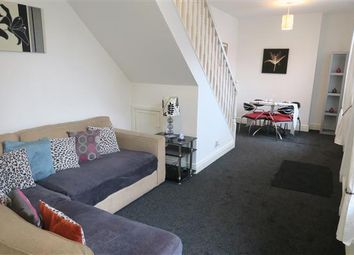 Thumbnail 1 bed terraced house for sale in Collingwood Street, South Shields