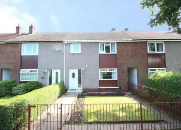 Thumbnail 3 bed terraced house for sale in Langmuir Road, Kirkintilloch, Glasgow, East Dunbartonshire