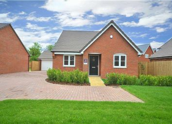 Thumbnail 2 bed bungalow for sale in Stoke Orchard, Cheltenham, Gloucestershire