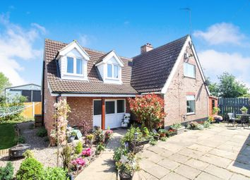 Thumbnail 5 bed detached house for sale in New Common Marsh, Terrington St. Clement, King's Lynn