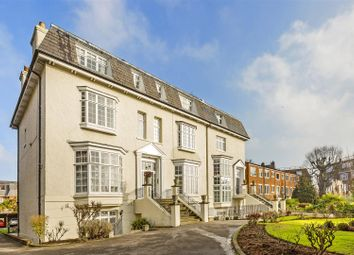 Thumbnail 2 bed flat for sale in Grosvenor Hill, London