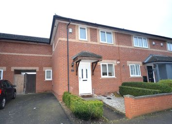 Thumbnail 3 bed semi-detached house to rent in Barry Road, Northampton