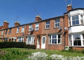 Thumbnail 3 bed terraced house for sale in Warwick Road, Banbury