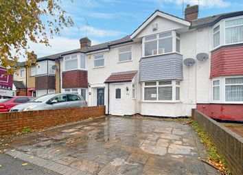 Thumbnail 2 bed terraced house for sale in Bedford Road, Ruislip, Middlesex