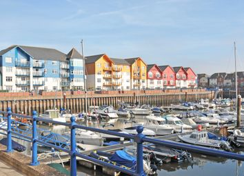 Thumbnail 2 bed flat to rent in Sailmakers Court, Shelly Road, Exmouth