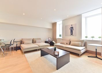 Thumbnail 1 bedroom flat for sale in Park Street, Mayfair
