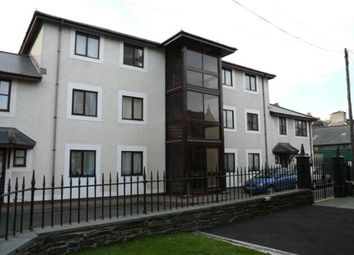 Thumbnail 2 bedroom property to rent in Plas Mair, William Street, Aberystwyth