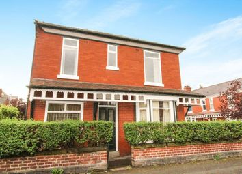 Thumbnail 3 bed terraced house for sale in Bottesford Avenue, West Didsbury, Manchester