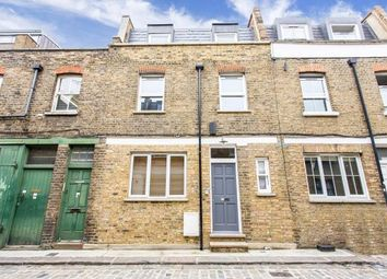 Thumbnail 5 bed property for sale in Kings Terrace, Camden, London