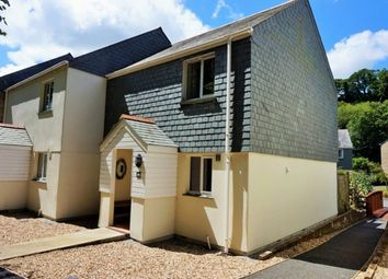 Thumbnail 3 bed terraced house for sale in Maen Valley, Falmouth