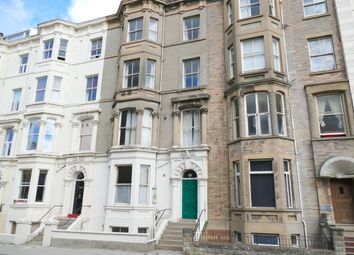 Thumbnail 2 bed flat to rent in Flat 5, 16 Albion Road, Scarborough
