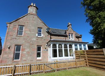 Thumbnail 2 bed flat for sale in 12A Porterfield Road, Crown, Inverness