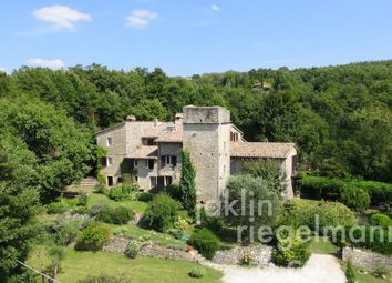 Thumbnail 6 bed farmhouse for sale in Italy, Umbria, Terni, Baschi.
