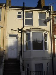 Thumbnail 2 bedroom terraced house to rent in Aldborough Road, St. Leonards-On-Sea