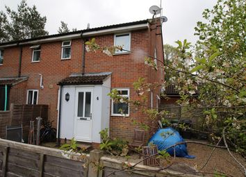 Thumbnail 1 bed property for sale in Kent Road, Whitehill, Bordon