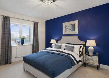 Thumbnail 4 bed detached house for sale in Plot 51 Four Gun Field, Rainham, Kent