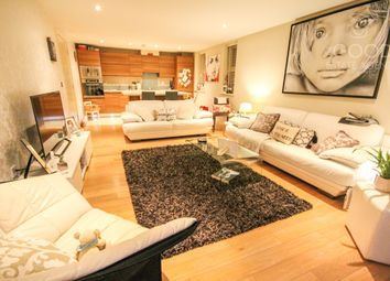Thumbnail 2 bed flat for sale in High Road, Buckhurst Hill