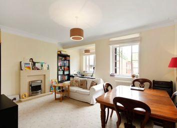 Thumbnail 3 bed flat to rent in Watchfield Court, Chiswick