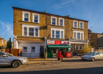Thumbnail 2 bed flat to rent in Alfriston Road, Between The Commons