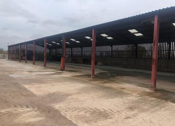 Thumbnail Commercial property to let in Sontley, Wrexham