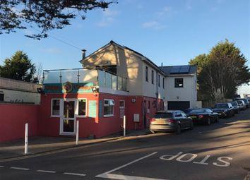 Thumbnail Leisure/hospitality for sale in Dawlish Warren, Dawlish