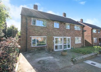 4 bed semi-detached house for sale in Dyke Drive, Orpington, Kent BR5